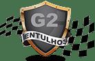 Locação de Caçambas | G2 Entulhos Logo